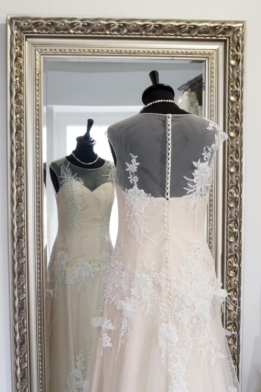 Galerie - Brautkleid Karussell