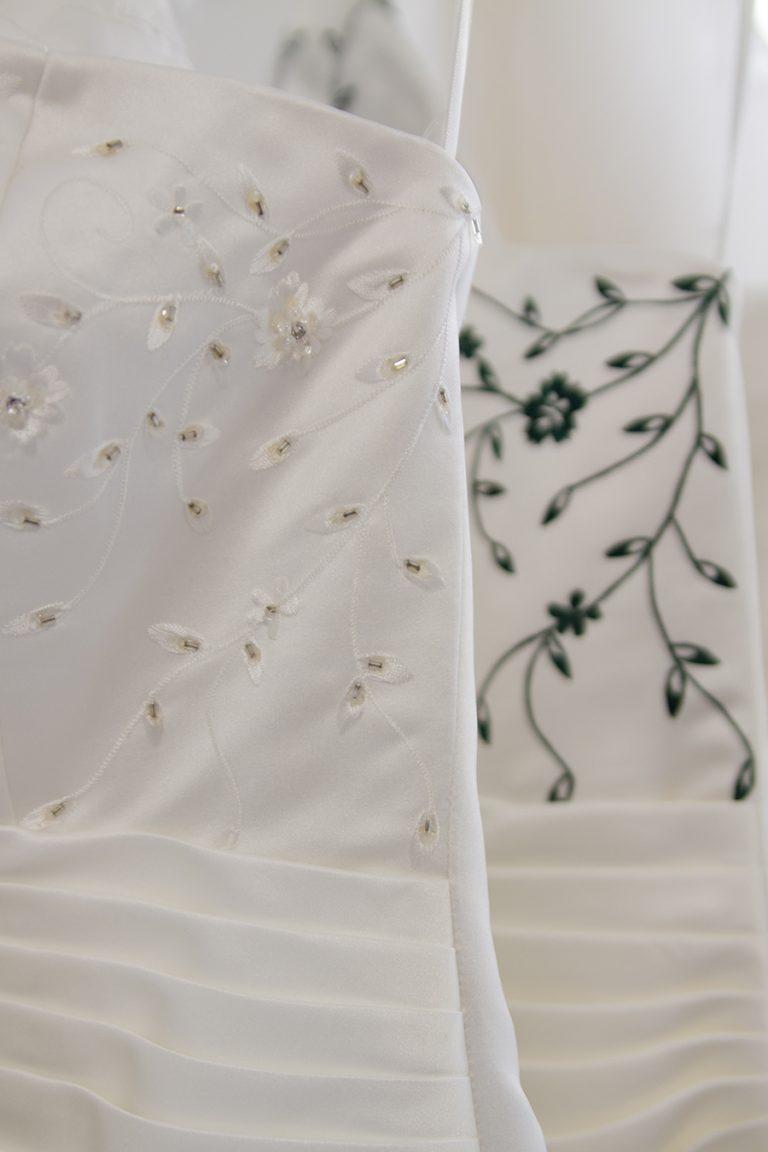 Brautmode Qualität