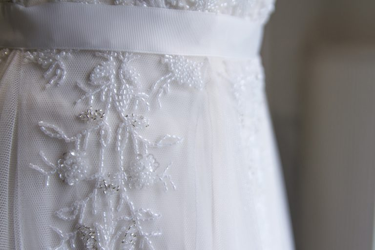 Brautkleidung Qualität
